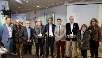 Entregado el premio de la II Beca de Investigación 'Francisco José Doménech Mira'