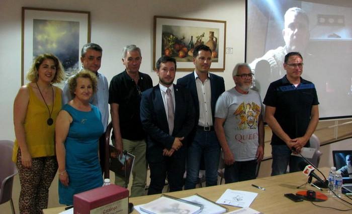 El martes se presentará el trabajo ganador y se entregarán los premios de la II Beca de Investigación 'Francisco José Doménech Mira', Caudete Digital - Noticias y actualidad de Caudete (Albacete)