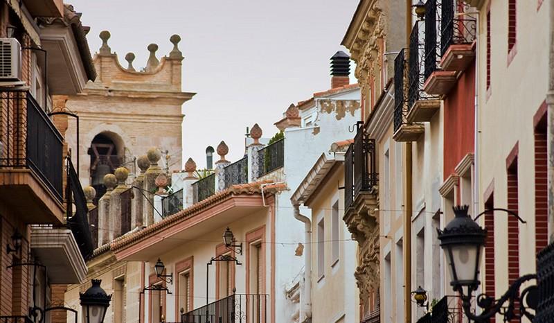 La Consejería de Fomento convoca ayudas para la rehabilitación de viviendas, Caudete Digital - Noticias y actualidad de Caudete (Albacete)