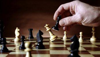 Jugadores de Caudete participarán en el Campeonato Provincial de Ajedrez