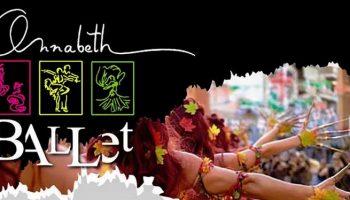 Gala de Baile a beneficio de Acaluca y Annabeth Ballet