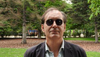 Esta noche será entrevistado Gastón Segura en el Canal 24 Horas de TVE