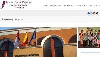 La Asociación de Mujeres Santa Bárbara ha programado sus actividades para el mes de octubre