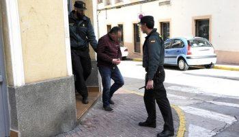 Envían a prisión a un hombre de Caudete acusado de abuso a una menor
