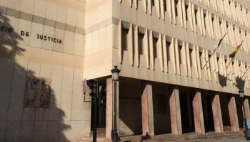 Absuelto el acusado de cometer abuso sexual contra una menor en Caudete