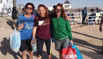 Mañana recibirán el premio 'Albacete en Positivo' las caudetanas Leo Maciá, María Gracia Parra y Cristina Azorín
