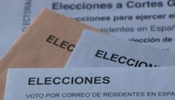 Generales, municipales, autonómicas, europeas... ¡A votar!