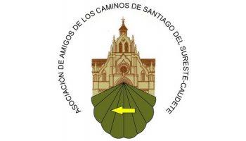'Ancha es Castilla La Mancha' ha grabado un programa en el Albergue de Peregrinos de Santa Ana