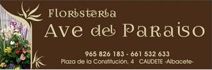 Floristería y Decoración Ave del Paraíso - Caudete (Albacete)