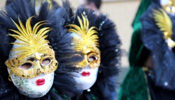 Fotos del Gran Desfile de Carnaval 2019
