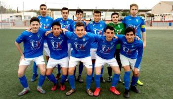 El C.D. Caudetano perdió por 2 - 0 en Valdeganga y el Juvenil goleó por 4 - 1 al Albacer C