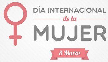 Programa de Actividades para el mes de marzo de la Asociación de Mujeres Santa Bárbara