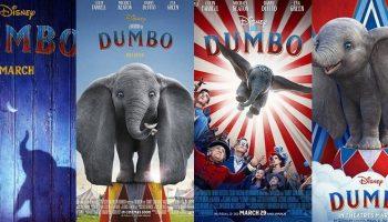 'Dumbo' se proyectará el próximo fin de semana en Caudete coincidiendo con su estreno mundial