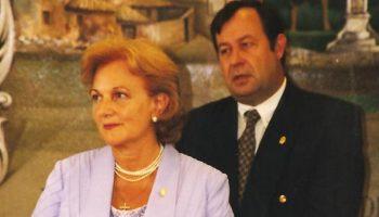 El Ayuntamiento homenajeará el Día de la Mujer a Elisa Pagán, primera y única alcaldesa hasta ahora de Caudete