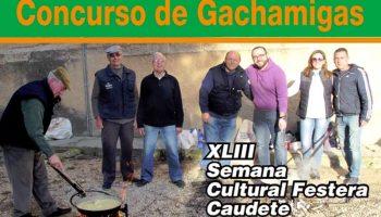 La gastronomía será protagonista de la XLIII Semana Cultural Festera el próximo fin de semana