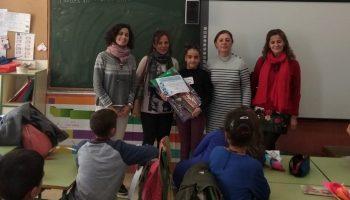 Ganadores del Concurso de Lemas por la Igualdad de Género