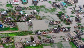 Cruz Roja en Caudete hace una petición de ayuda para Mozambique tras el paso del ciclón Idai