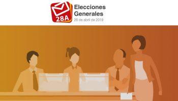 Caudete Digital ofrecerá los datos electorales el próximo domingo
