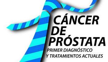 ACALUCA organiza una charla sobre el cáncer de próstata titulada 'Primer diagnóstico y tratamientos actuales'