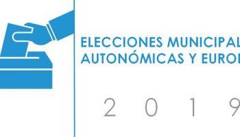 Anuncio de Exposición Pública del Servicio de Consulta del Censo Electoral y Reclamaciones