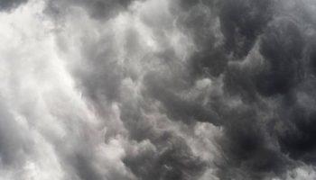 Algo más de 20 litros de lluvia ha recibido Caudete en los últimos días