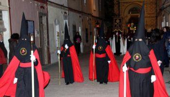 La Junta de Cofradías de Caudete recibe 2.000 euros de subvención municipal