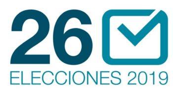 A través de Caudete Digital podrá seguirse el resultado electoral del 26M