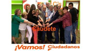 Ciudadanos presenta sus propuestas de futuro para Caudete