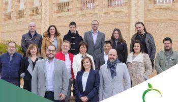 Coalición de Centro Democrático presenta sus proyectos para Caudete