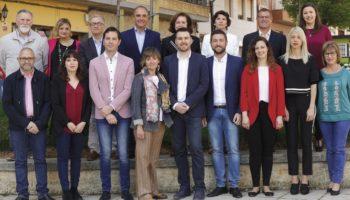 El PSOE de Caudete ha publicado su Programa Electoral