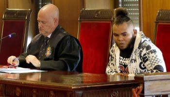 Bajan en dos años y medio la pena de cárcel para el acusado del crimen de Ana Hilda Linares