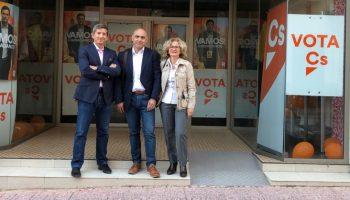 El sábado la agrupación de Ciudadanos Caudete presenta su candidatura para las Elecciones Municipales del 26 de mayo