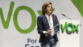 Afiliados de Vox en Caudete, descontentos con la gestión del partido a nivel provincial