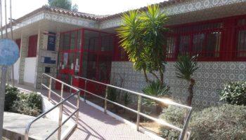 Se han licitado las obras del Colegio Alcázar y Serrano por 93.750 euros