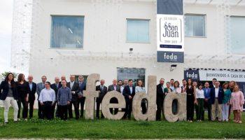 Mañana se entregan los Premios San Juan 2019, uno de los cuales lo recibirá la Asociación del Comercio de Caudete
