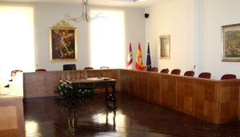 Joaquín Pagán Tomás tomará posesión del cargo de concejal en el Pleno del próximo jueves