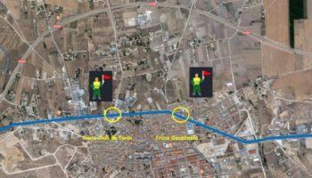 El día 24 de julio se desviará todo el tráfico de la circunvalación por el casco urbano de Caudete