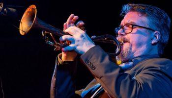 Esta noche, a las 22:30 horas, el trompetista de jazz David Pastor será el protagonista en el primero de los conciertos del Numskull Brass Festival Caudete