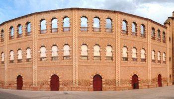 La Plaza de Toros 'Arenas de Caudete' volverá a tener una intensa actividad durante este verano