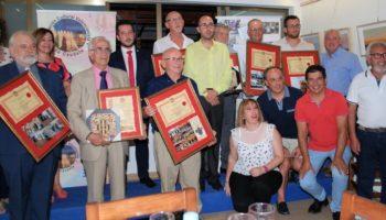 La Asociación Valencianista de Caudete hizo entrega de Les Claus del Regne 2019