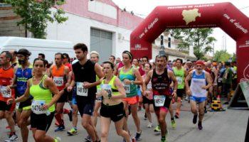 La carrera más veterana de la provincia, el Cross Antonio Amorós, se celebrará de un modo simbólico en la fecha prevista