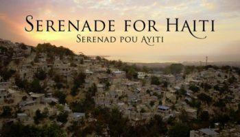 Hoy da comienzo el Numskull Brass Festival Caudete con la proyección del largometraje Serenade for Haití