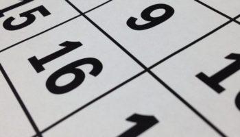 El 28 de junio y el 12 de octubre podrán abrir los comercios