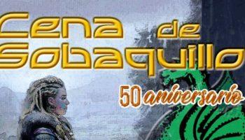 La Cena de Sobaquillo de la Comparsa de Guerreros se celebrará el 31 de agosto