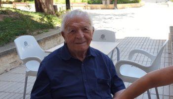 Agradecimientos de la familia de Emilio Marzá