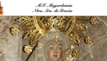 Dimite el presidente de la Mayordomía de la Virgen de Gracia de Caudete