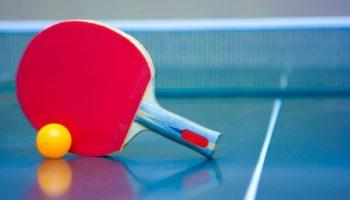 La Concejalía de Deportes de Caudete pone en marcha el VIII Campeonato de Tenis de Mesa Escolar