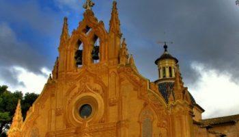El domingo 15 de septiembre tendrá lugar el Besapiés a la Virgen de Gracia