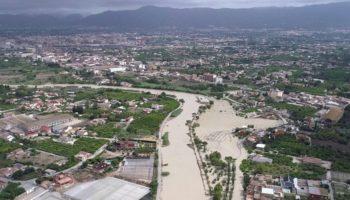 Caudete Se Mueve recoge ayuda para paliar los daños de la DANA en nuestra localidad y en Los Alcázares
