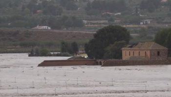La Diputación ya ha asignado los fondos destinados a las ayudas extraordinarias a ayuntamientos para paliar los daños causados por la DANA